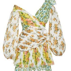 Authentic zimmermann dress